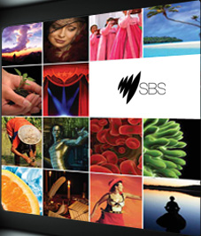 ABC Commercial Catalogue + DVD Products and SBS Catalogue