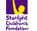 Starlight Children's Foundation advertising and promotion
