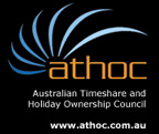 ATHOC monthly e-newsletter design and build